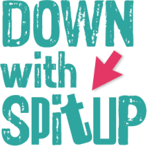 Down With Spit Up
